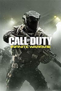 Call of Duty: Infinite Warfare auf Xbox One / XBO & PS4 gratis spielen - Free Trial bis Sonntag 12.03.