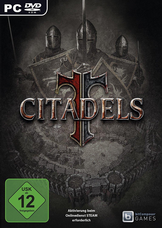 Citadels [PC ]