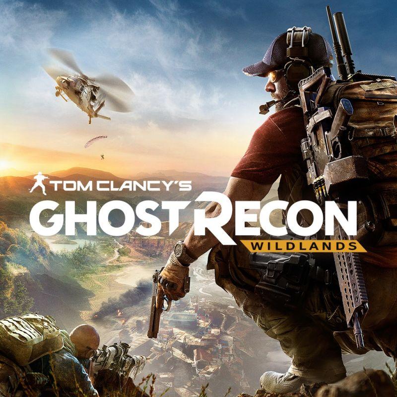 Tom Clancy's Ghost Recon Wildlands Uplay für 41,70 bei Kinguin + 200% Cashback Contest Aktion