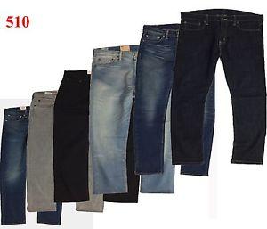 25%rabatt auf alle Levis jeans Hosen 510 versch.mod von 37,42 -52,42 Euro top Angebot