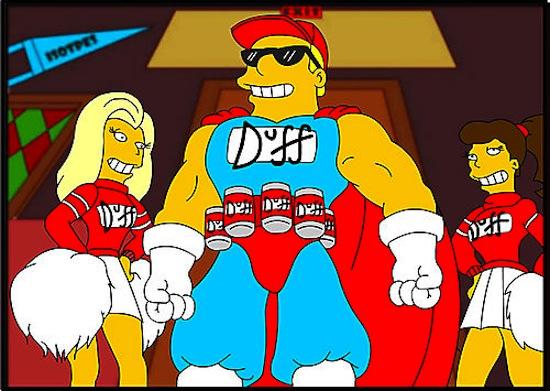 [LIDL] ab 23.03.2017 - Duff-Beer Lagerbier Dose für 0,69€