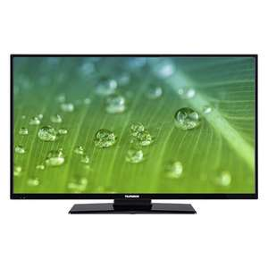 [Real] Telefunken Full HD LED TV 110cm (43 Zoll), D43F287N4CW, Triple Tuner, SmartTV