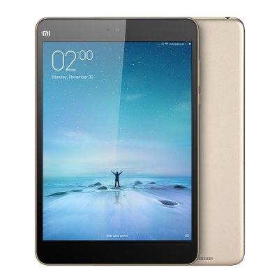 GEARBEST: XiaoMi Mi Pad 2 16GB ROM GOLDEN