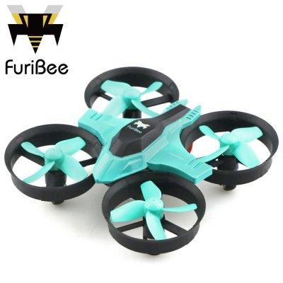 Mini Quadcopter - FuriBee Axis Gyro
