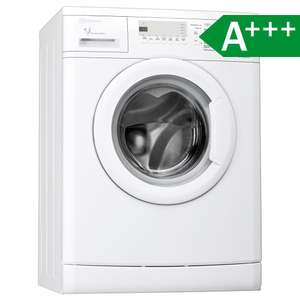 Bauknecht WA Champion 64 Waschmaschine FL / A+++ / 147 kWh/Jahr / 1400 UpM / 6 kg / 8200 L/Jahr / Startzeitvorwahl /Unterbaufähig / weiß für 215€ statt 293€ [ebay]