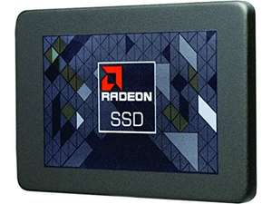 "[amazon.co.uk] AMD Radeon R3 - SSD - 480GB - intern - 6,4 cm (2.5"") - SATA 6Gb/s (R3SL480G)"