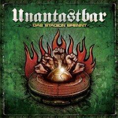 UNANTASTBAR - DAS STADION BRENNT (MP3-Download) @AMAZON