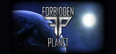 [STEAM] Forbidden planet (3 Sammelkarten) @Golden Giveaways
