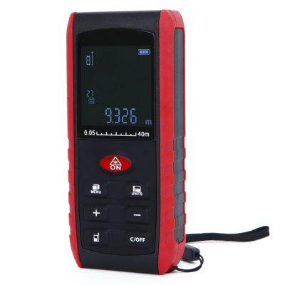 KXL E40 Laser-Entfernungsmesser bis 40 Meter für €15.56€
