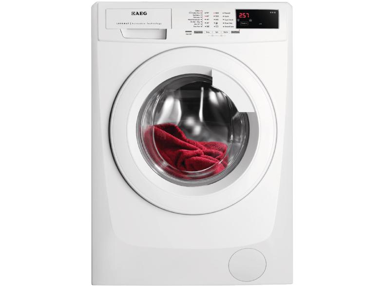 [saturn.de] AEG L68480FL 8 kg Waschmaschine