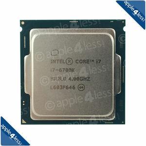 [ebay] i7 6700k Prozessor (CPU) Sockel 1151