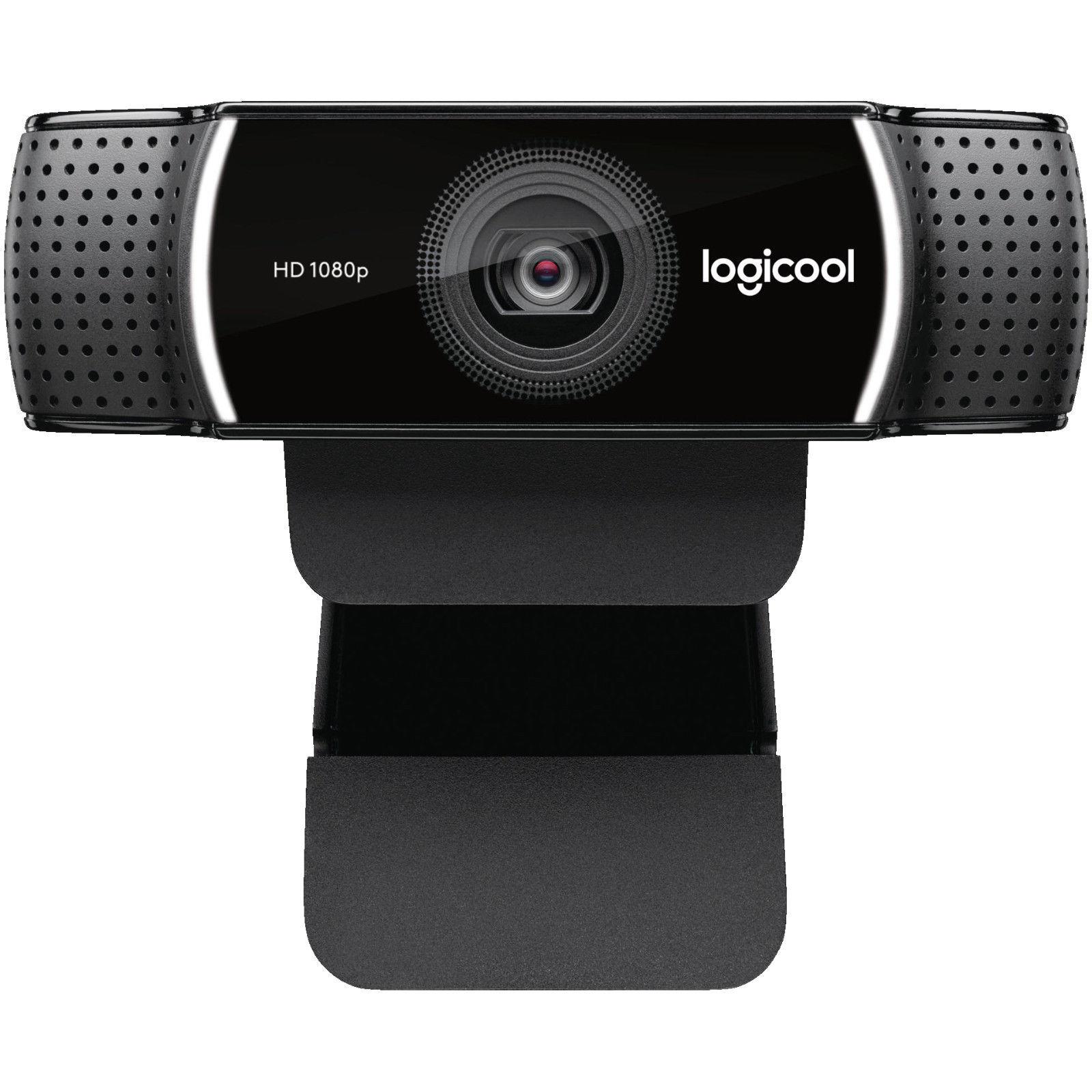 [Mediamarkt] Logitech C922 Pro Stream Webcam (1080p/30FPS oder 720p/60FPS für 66,-€