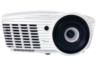 [Saturn] Optoma HD161X Projektor / Beamer