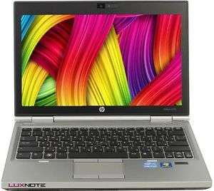 "[eBay] HP Elitebook 2570p 12,5"" i5 3210m 120GB SSD 4GB RAM A-Ware (gebraucht)"