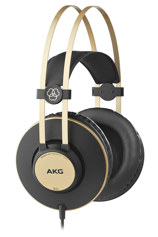Kopfhörer AKG K92 für 37,16€ statt 50€ @amazon
