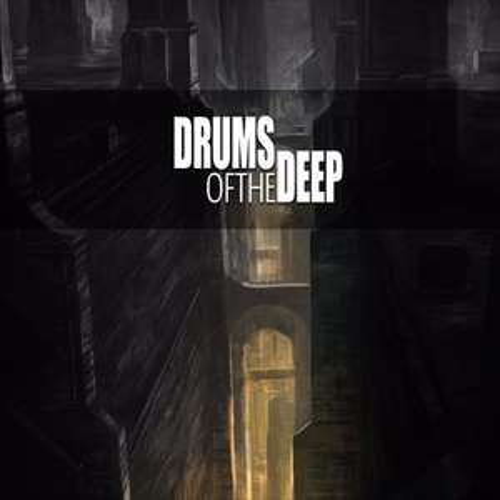 Drums of the Deep [VST Plugin für Kontakt 4 oder höher]