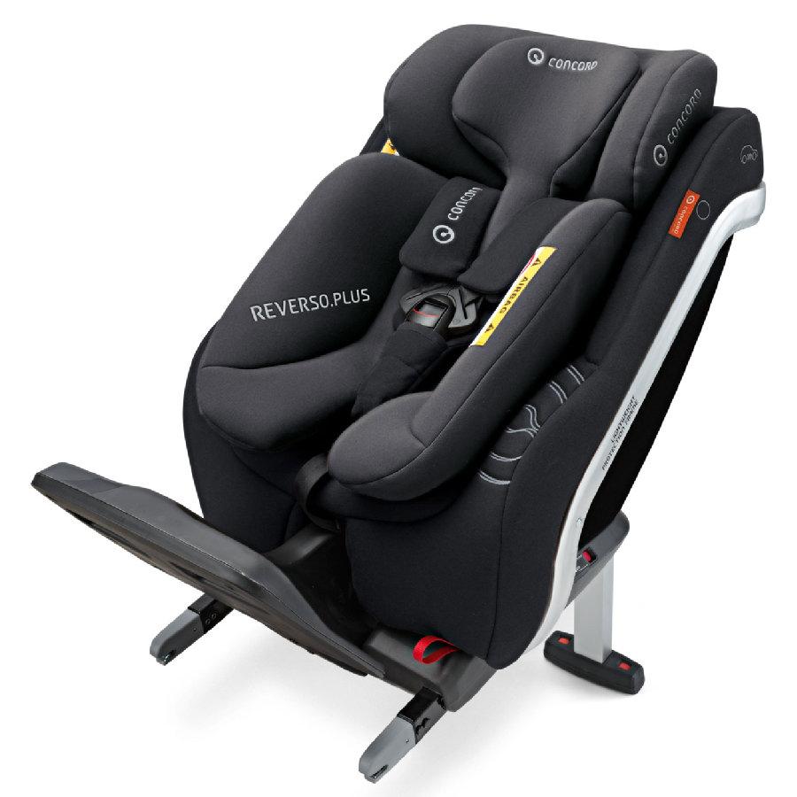 Concord Reverso Plus Reboarder Kindersitz für 229,99€ versandkostenfrei bei [babymarkt]
