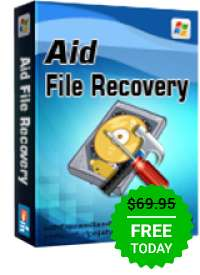 Aidfile Data Recovery