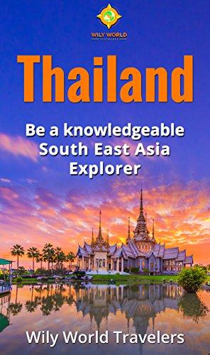 [Amazon Kindle] Travel Guides - Thailand, Mailand & jetzt auch noch Wien  +++++ EDIT - THAILAND/WIEN KOSTEN NUN 2,99 € +++++