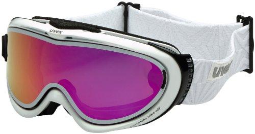 [amazon] UVEX Skibrille comanche One size 48,28€ statt idealo 89,99€