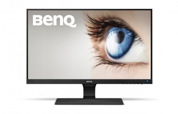 [nbb] BenQ EW2775ZH 68,58 cm (27 Zoll) Eye-Care Monitor (1920 X 1080 Pixel, LED, Full HD, Slim Bezel, AMVA+ Panel) schwarz für 159€ statt 200€
