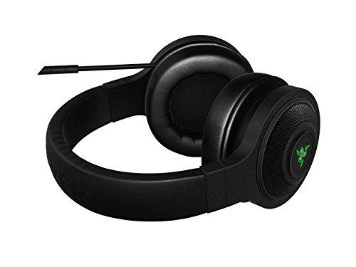 [Amazon WHD] Razer Kraken Over Ear Gaming Headset PC,PS4,XBOX