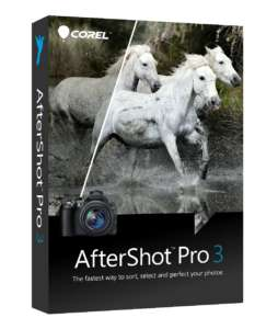Corel AfterShot 3 (Win/Mac) gratis