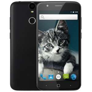 "[Gearbest] Vernee Thor, 5"" 1280x720, 13 MP, LTE, MTK6753 OctaCore 1,3 GHz, 16GB ROM, 3GB RAM"