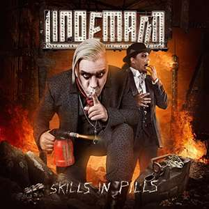 Amazon Prime : CD : Lindemann ( Rammstein) - Skills in Pills (Special Edition) Nur 9,99 €
