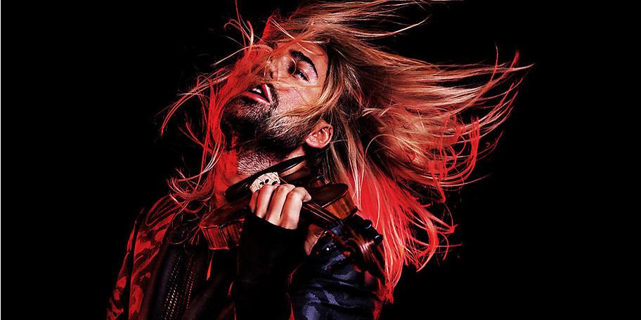 """David Garrett """"Explosive Live"""" am 25.04. in München"""