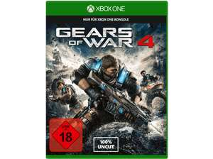 Saturn: XBox One - Titel im Angebot - Gears of War 4 ab 20,00 €, Forza Horizon 3 35,00 €, Tom Clancy's Ghost Recon® Wildlands 45,00€