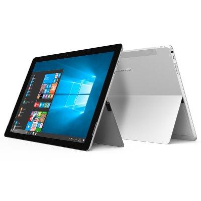 Flash Sale bei Gearbest Teclast X5 Pro 2 in 1 Tablet PC  -  Aktueller Kaby Lake Intel Proz. SILVER Windows 10 8GB RAM 256GB SSD Type-C