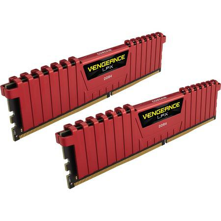 Corsair  Arbeitsspeicher DIMM 16GB DDR4-2133 Kit