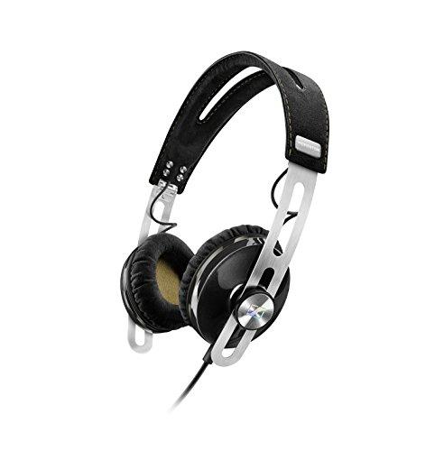 [amazon.es] Sennheiser Momentum 2.0 On-Ear-Kopfhörer (geeignet für Apple iOS) in schwarz für 123€ statt 150€
