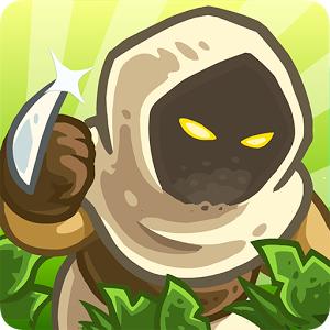[Android]  Kingdom Rush Frontiers für 0,10€ statt 2,19€