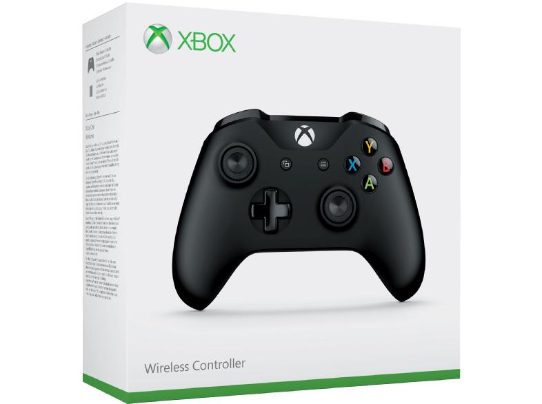 Xbox One S Wireless Controller für 35€ versandkostenfrei [Saturn]