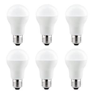 Ebay WOW: 6er Pack Paulmann 11W LED Leuchtmittel AGL E27 806 lm Warmweiß 2700K 14,99€ statt 26,87€
