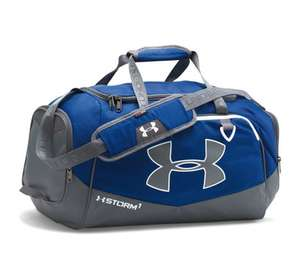 UNDER ARMOUR UNDENIABLE SMALL DUFFEL II (kleine Sporttasche für Fitnessstudio etc.)