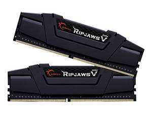 G.SKill Ripjaws V 16GB Kit DDR4-3200 CL16 für 100€ (Amazon.it)