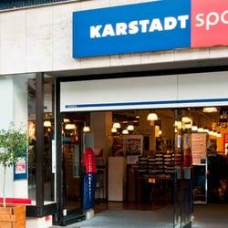 (lokal Rosenheim) 50% auf alles im Outletstore und 70% ab 5 Artikel bei Karstadt Sport Outlet im Aicherpark