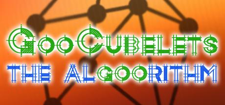 [Steam] GooCubelets: The Algoorithm (gleam.io)