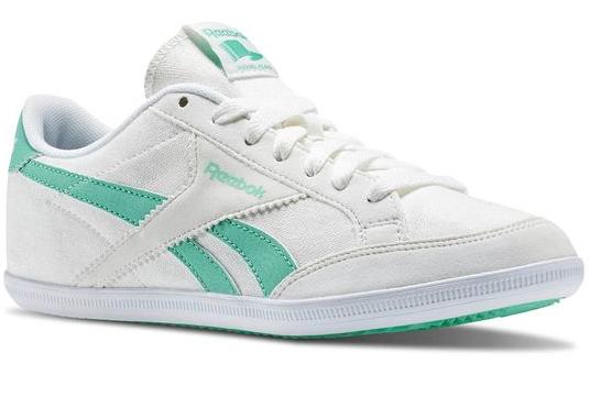 Nur heute 25% extra Rabatt auf bereits reduzierte Classics bei Reebok mit Sneakers ab 23€, z.B. Reebok Royal Transport TX für 23,55€ inkl. Versand statt ca. 44€