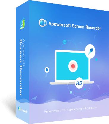 Apowersoft Bildschirm Recorder - Kostenlose Lizenz @ Apowersoft.de