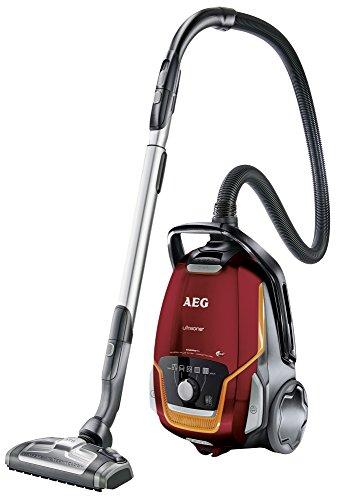 AEG VX9-1-FFP für 143,99€ @Amazon - sehr leiser Staubsauger mit 850 Watt