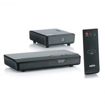 Marmitek GigaView 821 Drahtlos Full HD und 3D A/V Sender, Bestpreis seit 3 Monaten 279 Euro