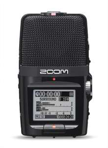 [Amazon UK] Zoom H2N Handy Recorder