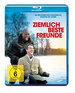 Ziemlich beste Freunde (Bluray) & Dallas Buyers Club (Bluray) für je 5€ [Amazon Prime + Mediamarkt]