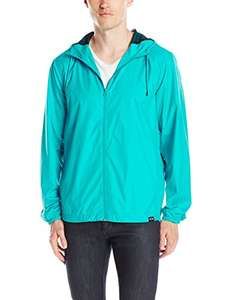 Oakley Herren Jacke Foundation Windbreaker Regenjacke @Amazon (Prime)ab 11,26€