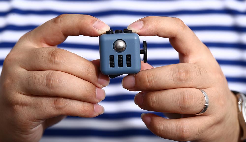 [Gearbest] Fidget Cube für 2,74€