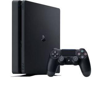 Sony Playstation 4 Slim 500GB bei Ebay